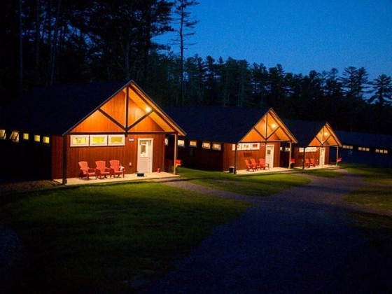 Camp Somerset for girls